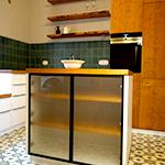 Küchenindividualcharakter